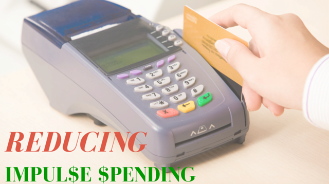 031 Reducing Impulse Spending