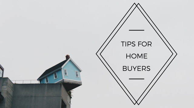037 Tips For Home Buyers