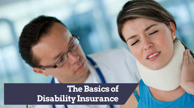 042 The Basics of Disability Insurance