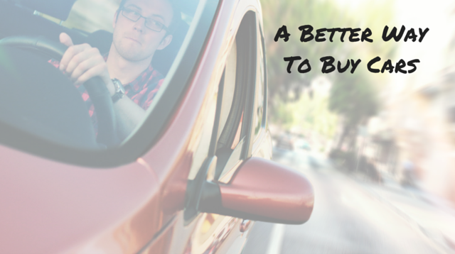 046 A Better Way To Buy Cars