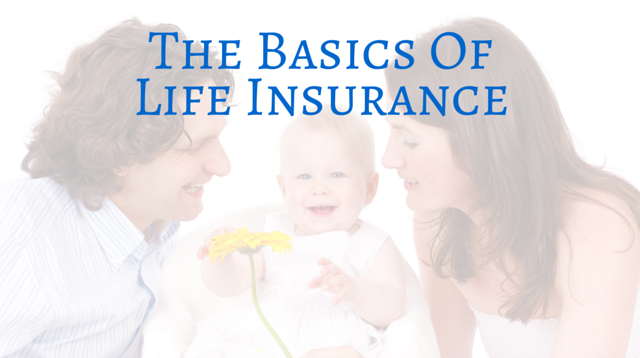 043 The Basics Of Life Insurance