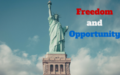 052 Freedom and Opportunity