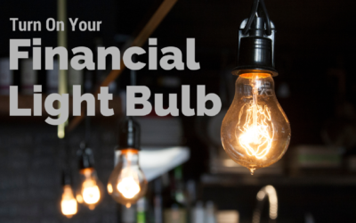 056 Turn On Your Financial Light Bulb